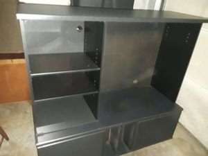 Entertainment Center for Sale in Aberdeen, WA