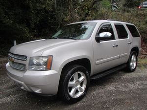 2007 Chevrolet Tahoe for Sale in Shoreline, WA