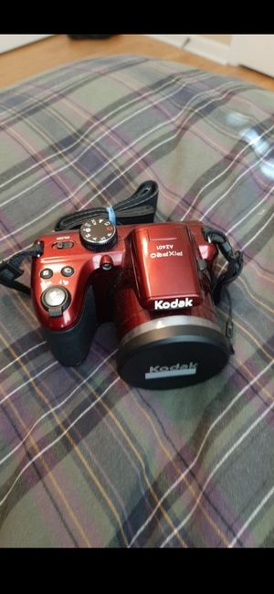 Kodak camera for Sale in Philadelphia, TN