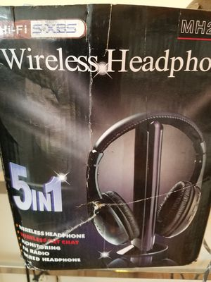 Wireless Headphone for Sale in Springfield, VA