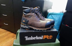 Timberland PRO Composite Toe Boots for Sale in Bethel Park, PA