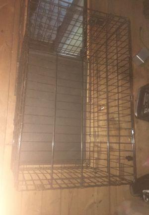 Dog crate for Sale in Roanoke, VA