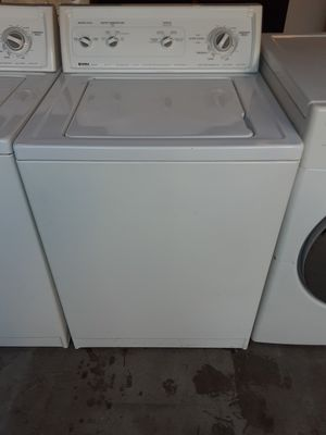 Kenmore washer large capacity for Sale in Lynwood, CA