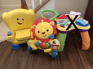 Baby Learning Toys for Sale in Fort Belvoir, VA