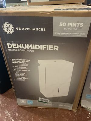 New Dehumidifier 50 pints for Sale in Kyle, TX