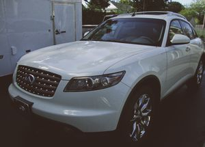 SuvClean Infiniti FX AT$$14OOCash for Sale in Rochester, MN