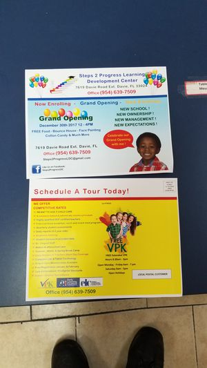 New child daycare center best prices for Sale in Charlotte, NC