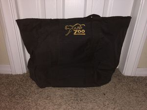 Large black tote bag for Sale in San Diego, CA