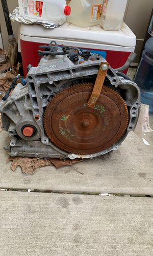 Automatic Transmission 2004 Honda Accord for Sale in Pittsburgh, PA