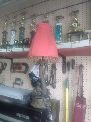 Monkey lamp for Sale in Gilberts, IL