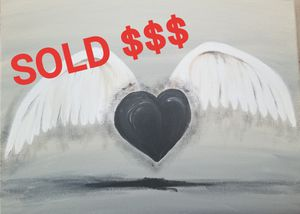 $35 original painting for Sale in Downey, CA