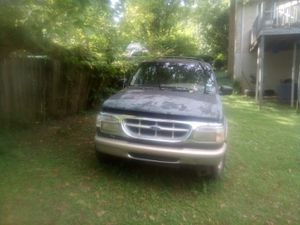 1997 ford explorer for Sale in Clarksville, TN