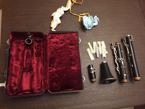 Clarinet for sale. for Sale in Milford, CT