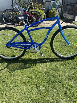 "Schwiin Beach Cruiser Good Condition Ready To Ride Aluminium Light Weight Tires 26"" for Sale in Long Beach,  CA"