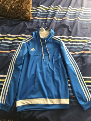 Adidas hoodie for Sale in Ashburn, VA