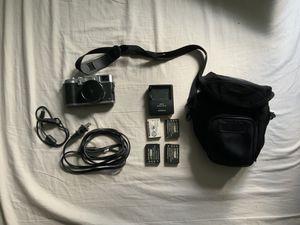 Fujifilm x100s Camera for Sale in Washington, MD