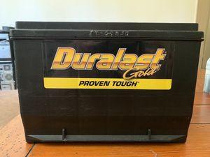 Car Battery for Sale in Lynchburg, VA