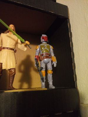 1979 Bobafett action figure for Sale in Tacoma, WA