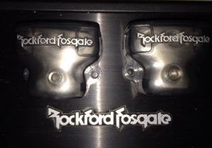 Rockford Fosgate Distribution blocks for Sale in Marengo, OH