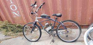 Motor bike gas for Sale in Fontana, CA
