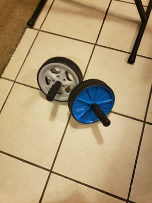 Stomach roll exerciser for Sale in Manteca, CA