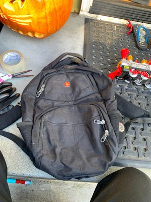 Swiss Army Backpack - No Rips or Tears for Sale in Seattle, WA