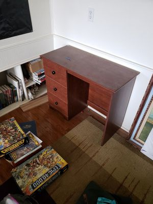 Brand new -Small 3 drawer desk for Sale in Hudson, CO