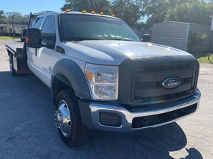 2015 Ford F-450 Super Duty for Sale in Tampa, FL