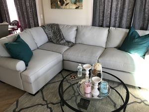Sectional sofa for Sale in Upland, CA
