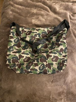 Bape bag for Sale in Seattle, WA