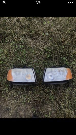Ford headlights for Sale in Accokeek, MD