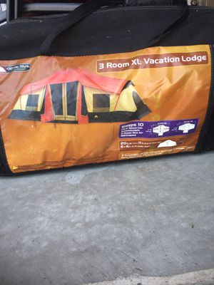 Camping tent for Sale in Concord, NC
