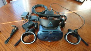 VR Headset HTC Vive Cosmos for Sale in Brighton, CO