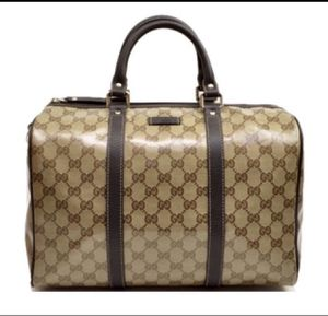 Gucci speedy bag 550, worn very few for Sale in McLean, VA