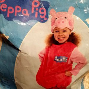 Peppa Pig Costume for Sale in Levittown, PA