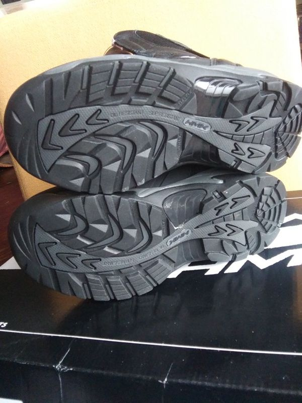 Womens Snowmobile boot Size 5