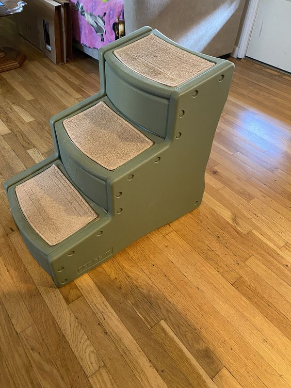 Dog Bed/Couch Steps