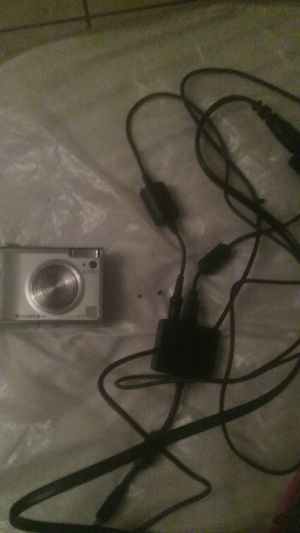 FUJIFILM CAMERA for Sale in San Bernardino, CA