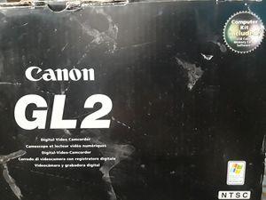 Camera conon digital video for Sale in Lincoln, NE