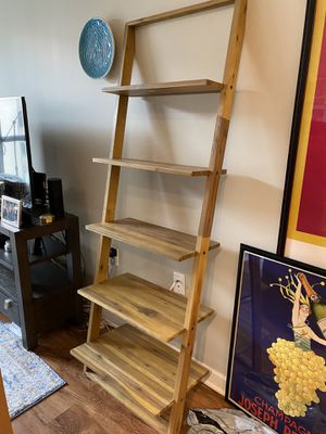Ladder Bookcase for Sale in Washington, DC
