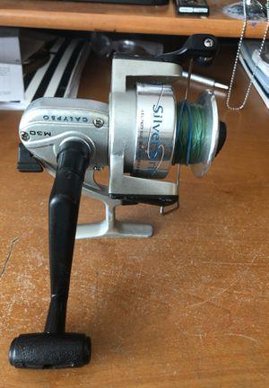 FISHING REEL - Calypso M50 for Sale in Leesburg, FL