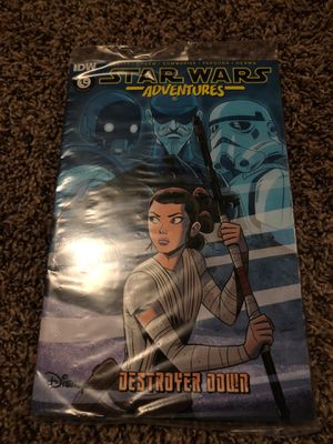 Star Wars Adventures: Destroyer Down for Sale in Lee's Summit, MO