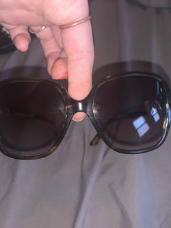 Versace sunglasses Brown for Sale in Queens,  NY