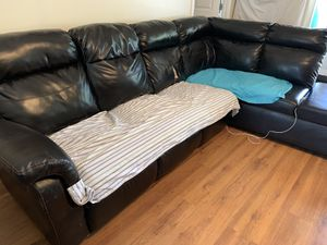 Sectional couch for Sale in Spring Hill, FL