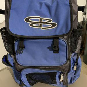 Boombah Baseball Bag for Sale in Loveland, OH