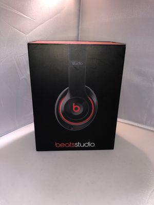 Beats by Dre Studio for Sale in Miami, FL