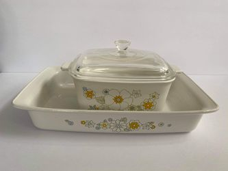 Corningware Floral Bouquet for Sale in Midland,  MI