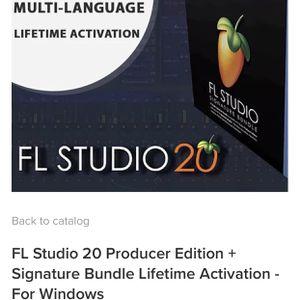 FL Studio for Sale in Marietta, GA