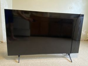 Samsung Television 55 Inch 4K for Sale in The Bronx, NY
