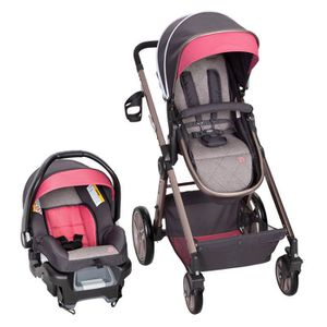Baby Trend Go Lite Car Seat and Stroller for Sale in Denver, CO